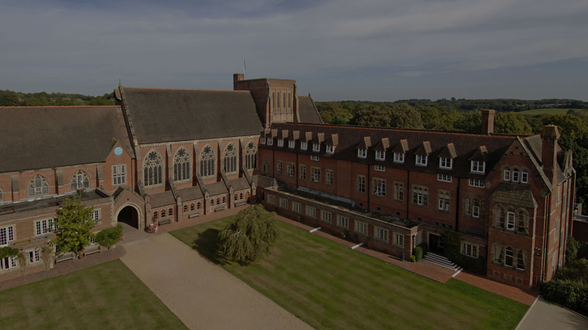 Case study Ardingly College