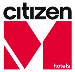 Citizen Hotels Logo