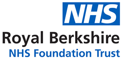 NHS Royal Berks Logo